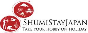 ShumiStay Japan Logo